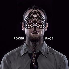 Poker face rock cover