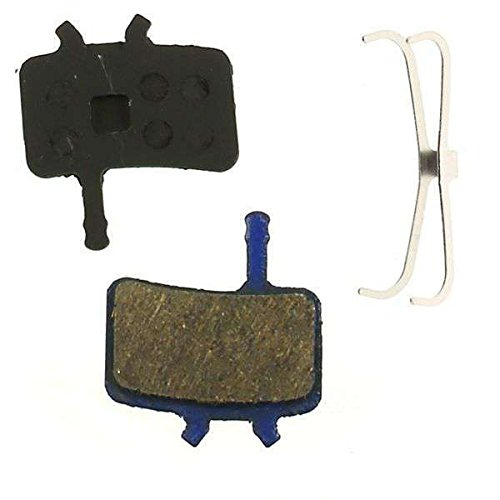 CyclingDeal For Avid Juicy Ball-Bearing Mechanical Mountian Bike Disc Brake Pads