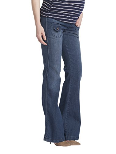 Lilac Clothing Women's Maternity Trouser Jean