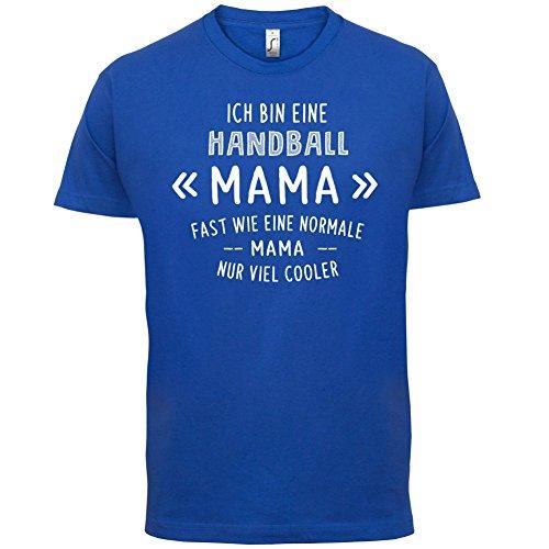 Ich bin eine Handball Mama - Herren T-Shirt - 13 Farben: Amazon.de:  Bekleidung