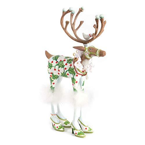 Patience Brewster Reindeer - Patience Brewster Dash Away Vixen Reindeer Figure 08-30231