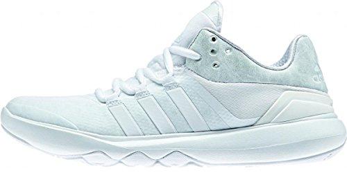 running Zapatillas adidas Weiß para de mujer qxvw74FREx