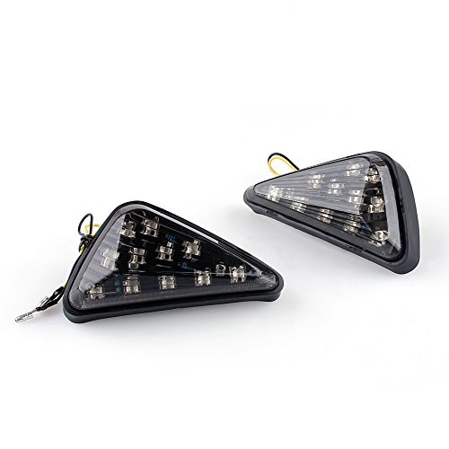 Cbr 1000 Led Lights - 9