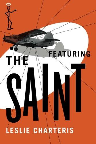 Read Online Featuring the Saint pdf epub