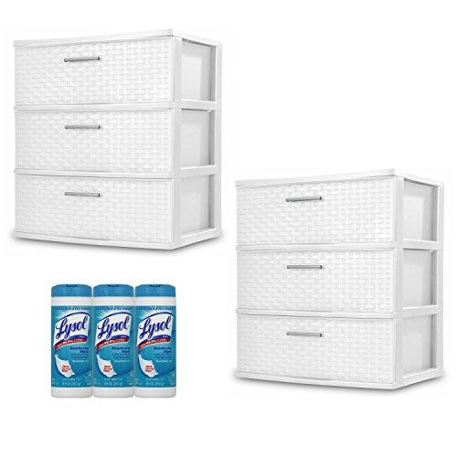 sterilite deep drawer modular - 7