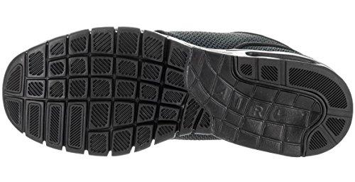 Null Janoski Uomo Nero Nero Skateboard Max Nike Scarpe Null Stefan da 675qxw0C