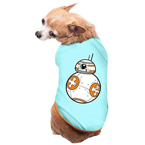 KECH BB-8 Dog Clothes T Shirt