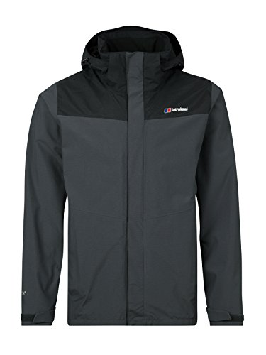 Waterproof Waterproof Hillwalker Black Interactive berghaus Giacca Giacca Giacca Tex Donna Gore Carbon ISwdqP
