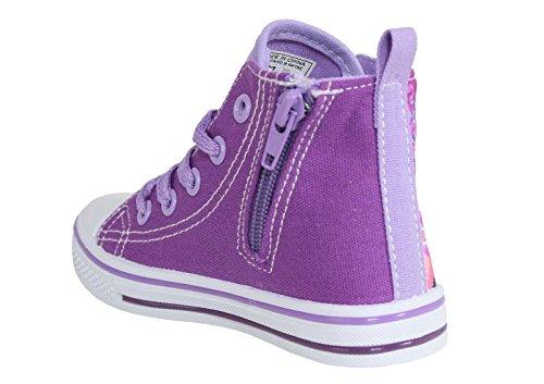 Sneaker für Mädchen DISNEY S15457H 173 PURPLE