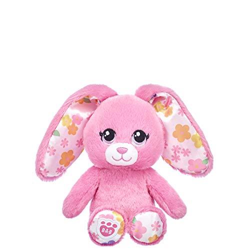 Build A Bear Workshop Buddies Pink Petals -