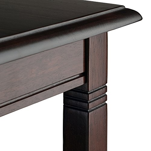Winsome Wood Nolan Coffee Table by Winsome Wood (Image #5)