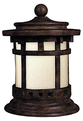 - Santa Barbara Led E26-Outdoor Deck Lantern