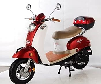 TaoTao CY50-B 49cc Scooter