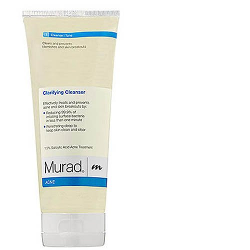 Murad Clarifying Cleanser 2oz Travel