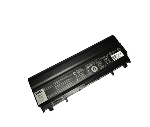 (SANISI Dell 11.1V 97WH 9-Cell Primary Battery for Dell Latitude E5440 E5540 Laptops P/N: N5YH9 P2NCW 451-BBID [12 months warranty])