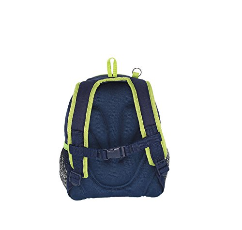 Herlitz 11437688 Kindergartenrucksack rookie, dino