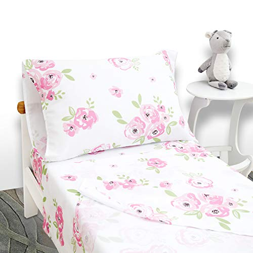Most Popular Toddler Sheet & Pillowcase Sets
