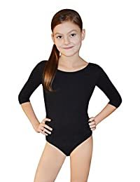 Gwinner Girls Sportswear Gymnastics Leotard