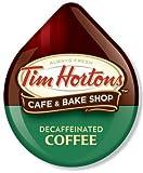 Tim Hortons Decaffeinated Coffee 2 pack, 4.33oz each