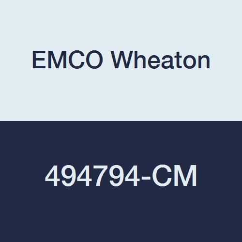 EMCO WHEATON 494794-CM Kit, Primary Replacement for A1004-316S-CM, 16'' by EMCO Wheaton