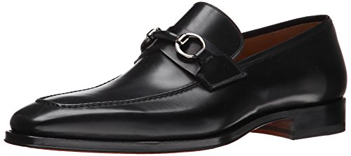 Guodi Men's Loafer Lezuza Magnanni Black On Slip 6XndnCq