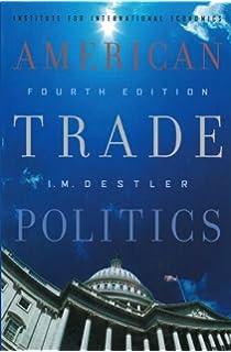 International economics robert c feenstra 9781429278423 amazon american trade politics fourth edition fandeluxe Choice Image