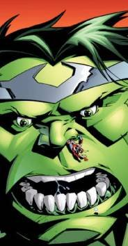 with Ant-Man Comic Books design