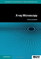 X-ray Microscopy Front Cover