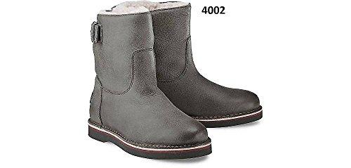 hell Grau Women's Boots 202056w004459 Amsterdam Shabbies wXq0vv