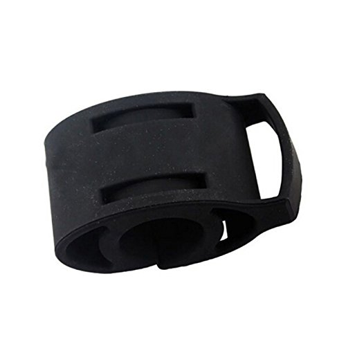 Forfar Outdoor Sports Cycling Bicycle Support Watch Handlebar Bike Computer Mount Protective Case For
