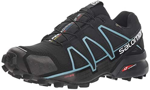 best salomon trail running shoes womens online