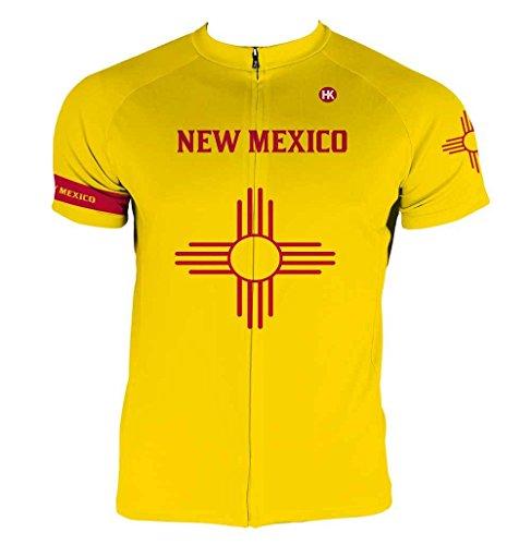 Hill Killer New Mexico Men
