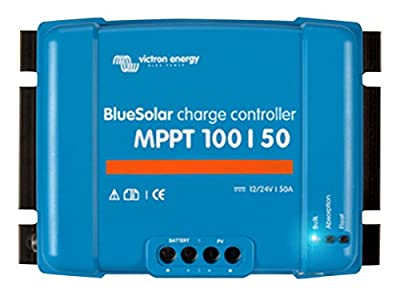 Victron MPPT Solar Charge Controller