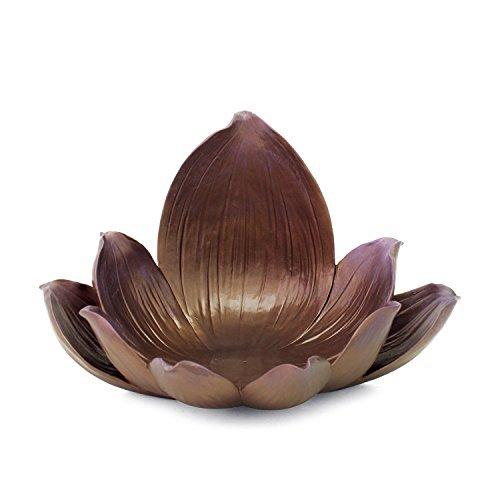 lotus pedestal - 3