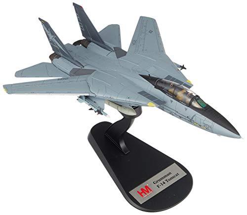 Hobby Master 1:72 US Navy Grumman F-14A Tomcat Fleet Defense Fighter - 160395, VF-33 'Starfighters', USS America (CV-66), 1992