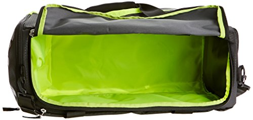Amazon.com: Nike Air Max Vapor Duffel Bag, Black/Volt: NIKE: Sports &  Outdoors