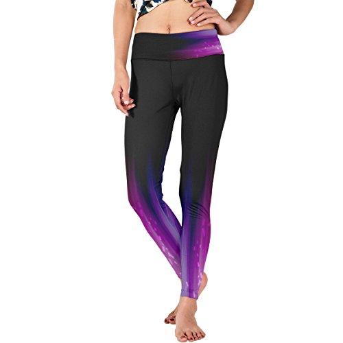 myymee deporte Yoga Leggings para mujer Plus tamaño XXL Mix Color 05-mix color