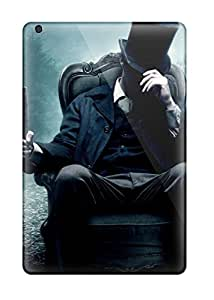 Everett L. Carrasquillo's Shop New Shockproof Protection Case Cover For Ipad Mini 3/ Abraham Lincoln Vampire Hunter Case Cover