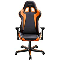 DXRacer OH/FH00/NO Black & Orange Formula Series Gaming Chair