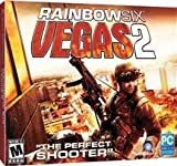 RAINBOW SIX VEGAS 2 JC (WIN XP,VISTA)