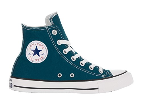 Hi Can Blue Optic Zapatillas Unisex As Wht Lagoon Converse ZUwRfqx