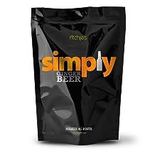 Simply Beer Kits 40pt - Ginger Beer