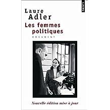 Femmes politiques (Les) [nouvelle édition]