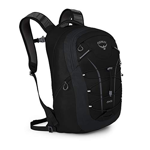 Osprey Packs Axis Backpack - Black, Black, One Size