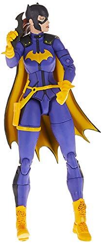 41vc2c9HeuL DC Collectibles DC Essentials: Batgirl Action Figure
