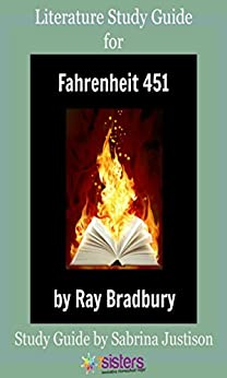 What is the writing style in Fahrenheit 451?