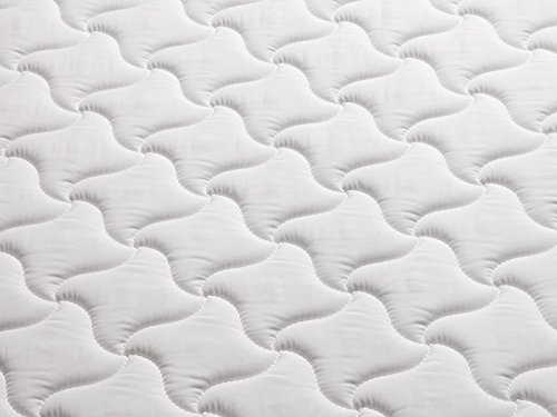 Signature Sleep Essential 6-Inch Coil Mattress with CertiPUR-US Certified Foam, Full, White....