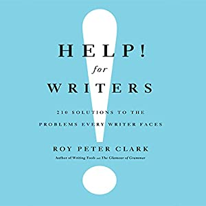 Help! For Writers Audiobook