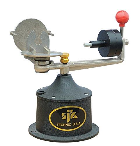 EZDENT DENTAL Centifugal Casting Machine JT-08 Model