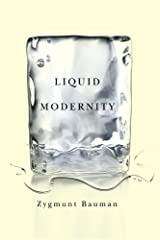 Liquid Modernity Kindle Edition